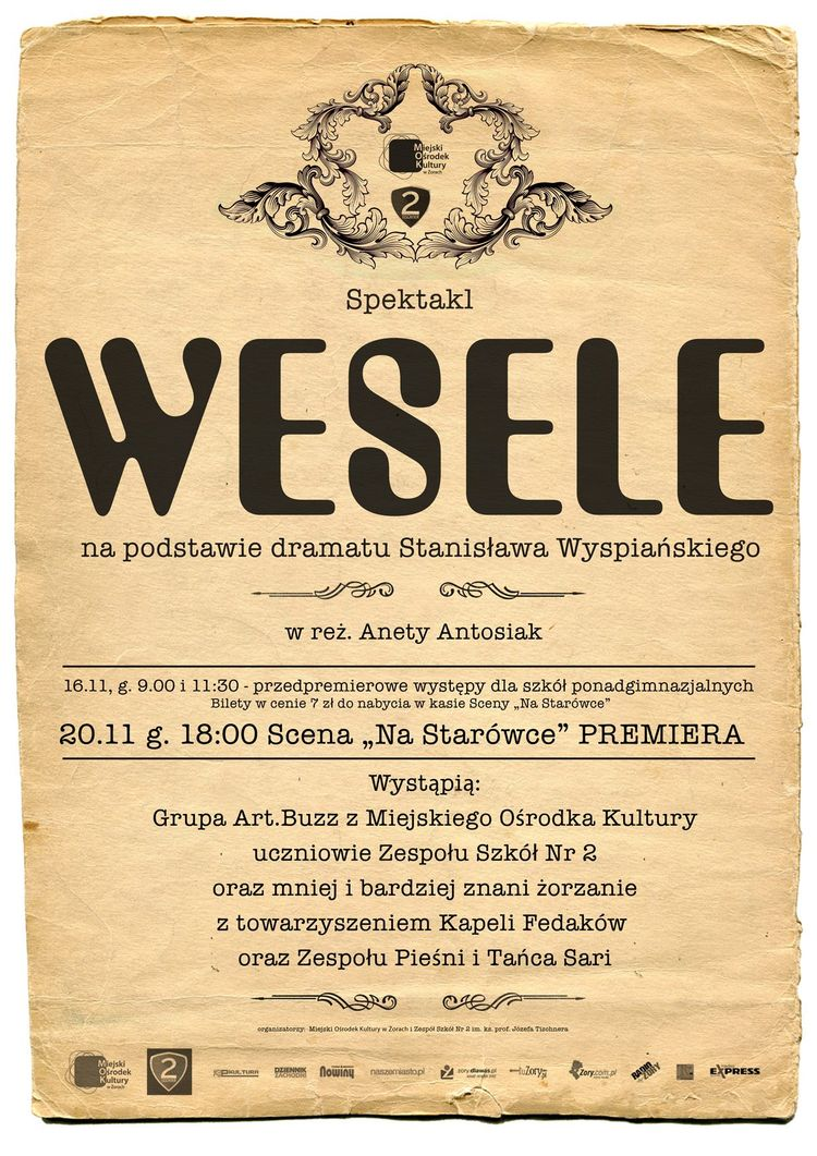 wesele