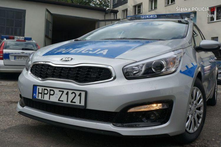 Śledztwo w sprawie żorskiej drogówki: zatrzymani zostali wypuszczeni z aresztu