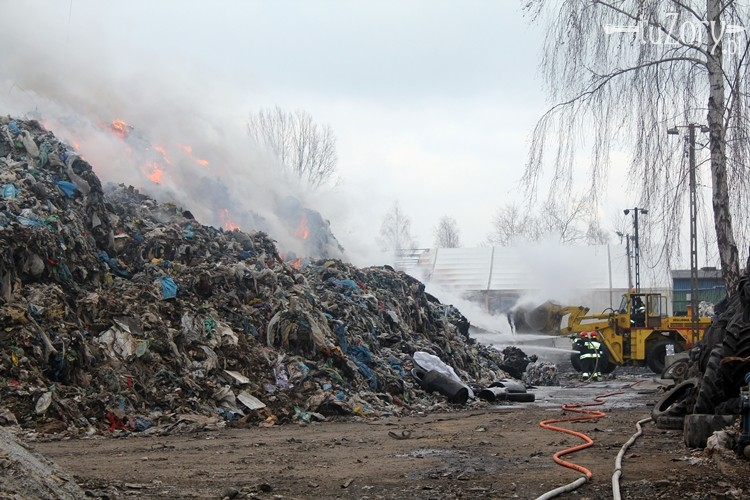 Potężny Pożar W żorach Nowe Fakty I Zdjęcia Wwwtuzorypl