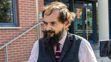 Społecznik Dariusz Kos skazany za wyłudzenie