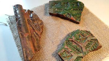 Takie skarby odkryli podczas remontu pałacu w Baranowicach