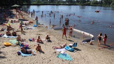 Rusza sezon kąpielowy na Śmieszku. Co w tym roku czeka na mieszkańców?