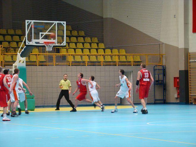 Rusza Puchar Śląska w koszykówce,