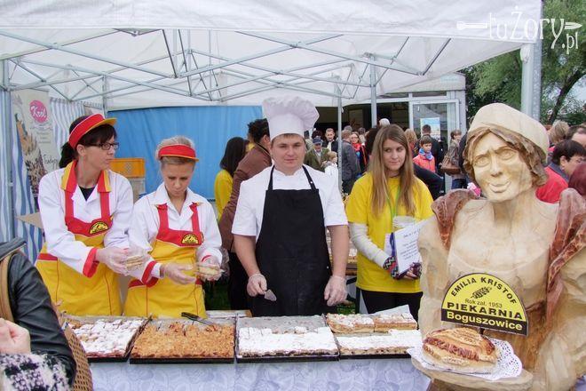 Dochód z imprezy został przeznaczony na żorskie Hospicjum im. Jana Pawła II.
