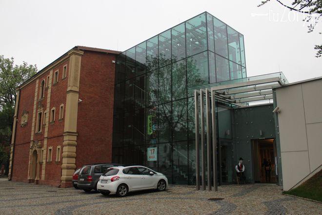 Od wiosny 2014 roku Muzeum Miejskie gości już przy ul. Muzealnej