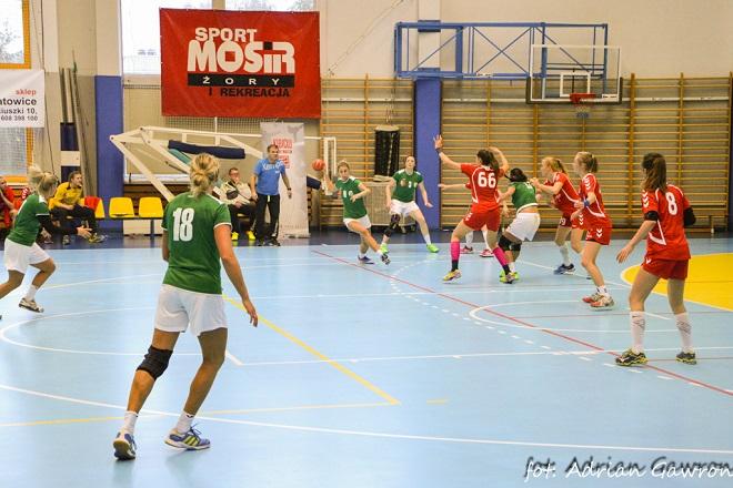 MTS Żory zagra w sobotę w meczu III kolejki piłki ręcznej z MTS-em Kwidzyn