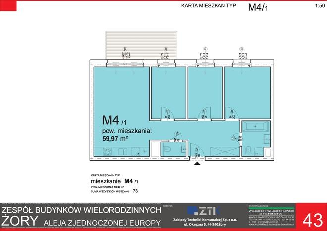 Budowa 1000 mieszkań czynszowych w Żorach? Znamy szczegóły inwestycji!,