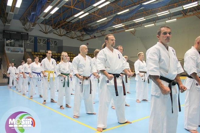 W Żorach Święto Niepodległości obchodzone jest także na sportowo. W tym roku zorganizowano zawody strzeleckie i dzień sztuk walki