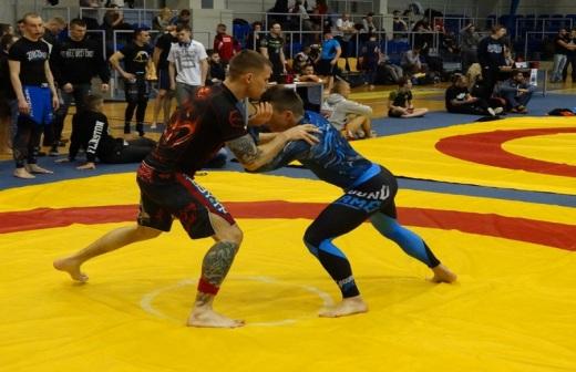 Octagon Team �ory zdoby� trzy medale Pucharu Polski w brazylijskim jiu-jitsu