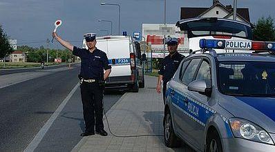 Wodzisławianin okłamał policjantów, został podwójnie ukarany,