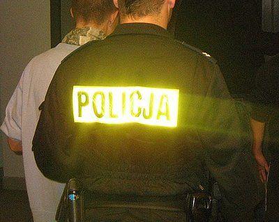 Pobił nastoletniego wolontariusza i ukradł mu... 7 złotych, archiwum