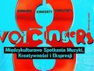 Międzykulturowe Spotkania Muzyki, Kreatywności i Ekspresji Voicingers 2016