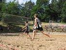 Siatkówka plażowa: otwarty turniej mikstów