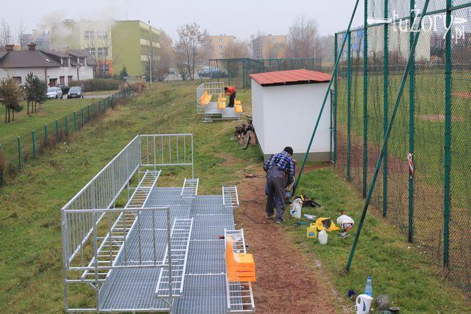 W ramach inicjatywy lokalnej można np. zorganizować turniej sportowy albo doposażyć boisko.