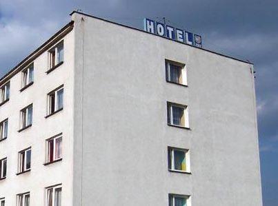 Hotel Żory czekają spore zmiany, archiwum