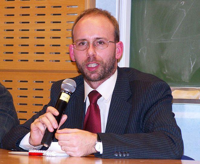 Jerzy Gorzelik jest przewodniczącym Ruchu Autonomii Śląska od 2003 roku.