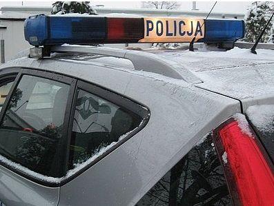 Brawurowy pościg za złodziejami paliwa, KMP Żory