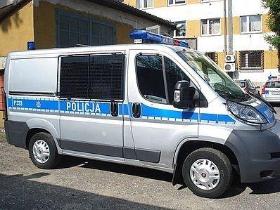 Policja ostrzega przed plagą kradzieży w mieście.