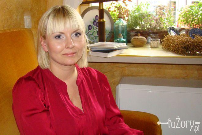 Anna Bienia wcześniej pracowała jako handlowiec. Po urodzeniu dziecka postanowiła otworzyć własną firmę i zająć się tym, co interesuje ją najbardziej.