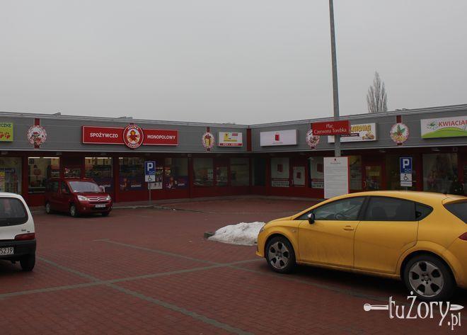 Salon Gatty otwiera swoje podwoje w drugim pasażu Czerwonej Torebki w Żorach.