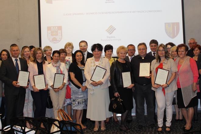 Konferencja podsumowująca projekt odbyła się 26 czerwca w Muzeum Ognia