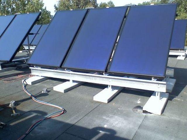 Dofinansowanie do solarów będzie realizowane w ramach projektu Słoneczne Żory