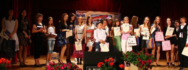 Right Song Now 2011: po angielsku najlepiej śpiewają w Żorach, Rafał Żurkowski