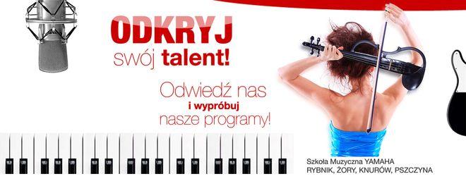 Szkoła Muzyczna Yamaha: koncerty uczniów, Materiały prasowe