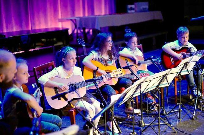 Koncert uczniów Szkoły Muzycznej Yamaha, Materiały prasowe