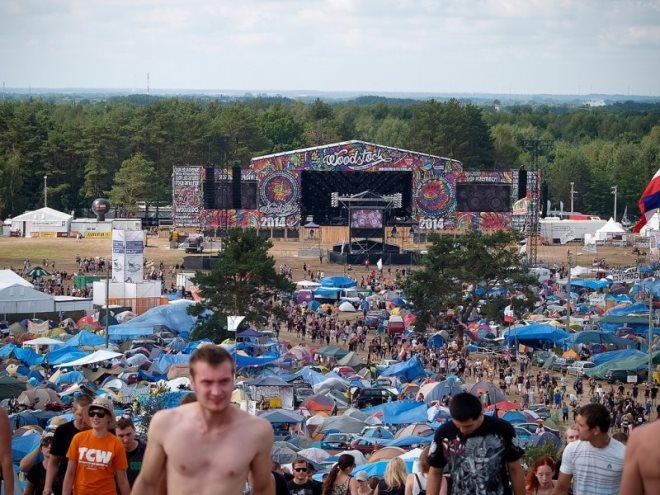 """""""Przystanek Żory"""" nawiąże do tradycji i atrakcji Przystanku Woodstock"""
