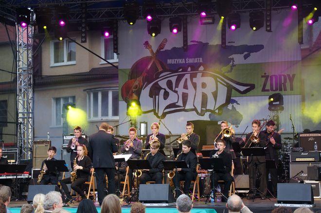 Big Band Samorządowej Szkoły Muzycznej