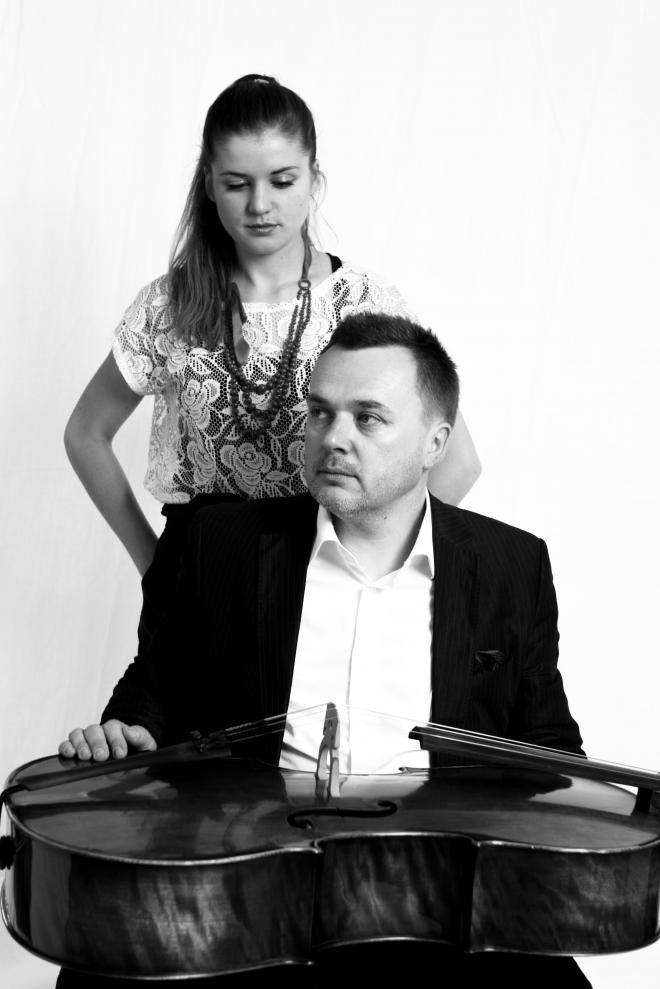 Hurdu_Quartet i Rafał Kierpiec wystąpią na urodzinowej gali z wręczeniem Tryptyków Żorskich, materiały prasowe