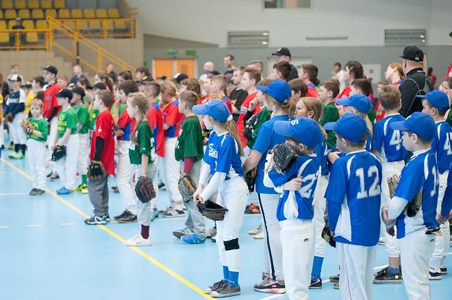 Za nami baseballowy turniej Żory CUP 2016, w którym wzięło udział ponad 100 zawodników z dziewięciu drużyn polskich i zagranicznych