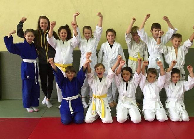 Oprócz kategorii judo kids stworzono także OLD STARS, aby zaktywizować starszą część społeczeństwa do sportów walki