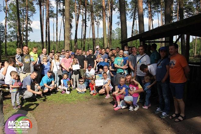 Dobiegła końca trzecia edycja Żorskiej Amatorskiej Ligi Orlika. Rozgrywki wygrała ponownie drużyna ''BA-HA Provita Żory''