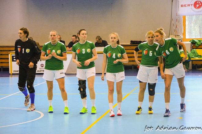 Szczypiornistki żorskiego MTS-u przegrały mecz ligowy z KPR-em Kobierzyce. Kolejne spotkanie w żorskiej hali już 9 kwietnia