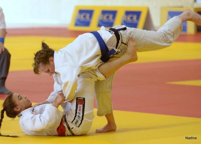 Zawodnicy Octagonu Żory zdobyli łącznie trzy medale Pucharu Polski i jeden medal Paris Open 2016