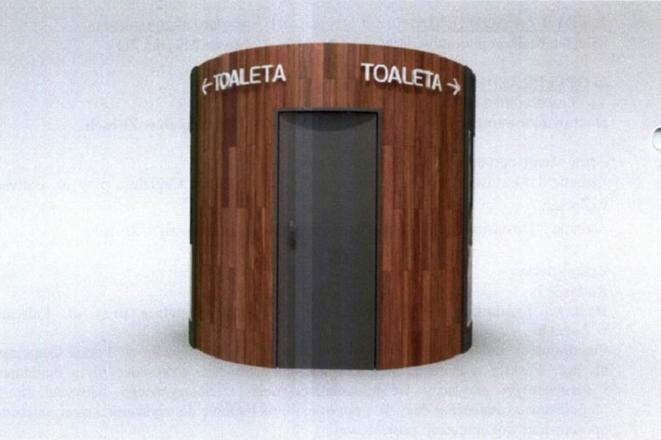 Żory: w mieście staną nowe, automatyczne toalety , Materiały przetargowe UM Żory