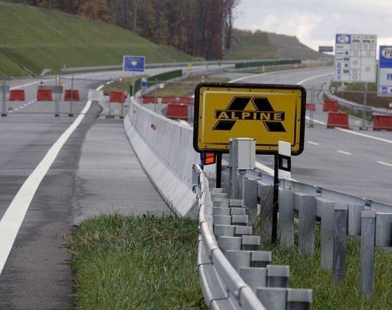 Odcinek autostrady do granicy przejezdny od piątku, Dominik Gajda