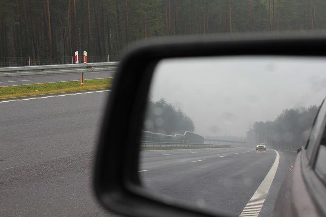 Nowy odcinek A1 z Bełku do Rownia