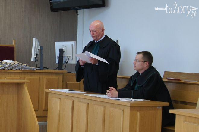 Proces W. Sochy: wyrok uchylony. Sprawa do ponownego rozpoznania, wk