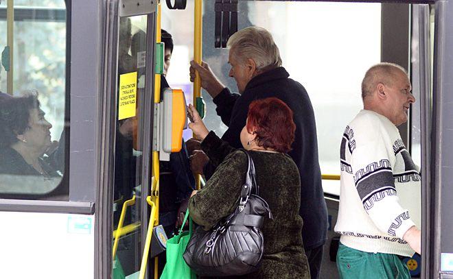 Sprawdź jak w święta kursują autobusy. Zmiany od dziś do wtorku, archiwum