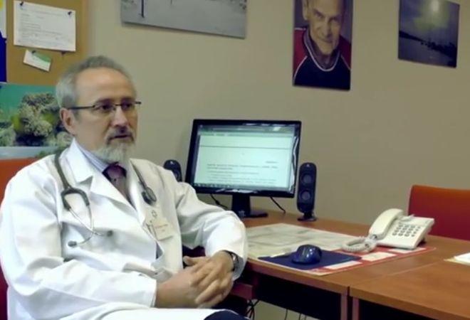 Hospicjum w Żorach: najważniejszy jest chory. Zobacz wyjątkowy reportaż, CRIS Rybnik