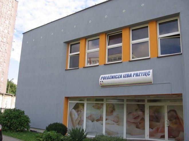 Szpital stawia na dobre samopoczucie rodzących kobiet.