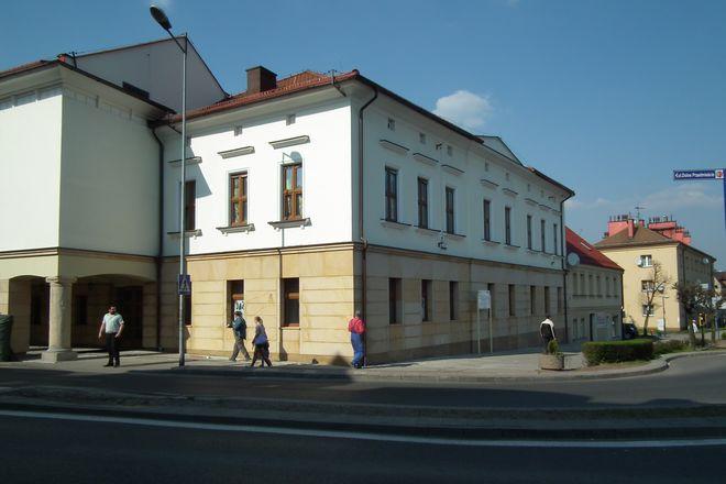 Trwa remont Miejskiego Ośrodka Kultury, gdzie muzeum wynajmuje pomieszczenia. Teraz zbiory są niedostępne dla odwiedzających.