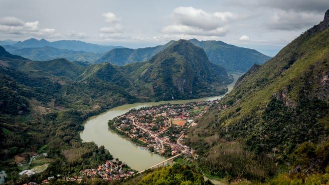 Młody żorzanin samotnie podróżuje po wschodniej Azji, www.harrylee.pl