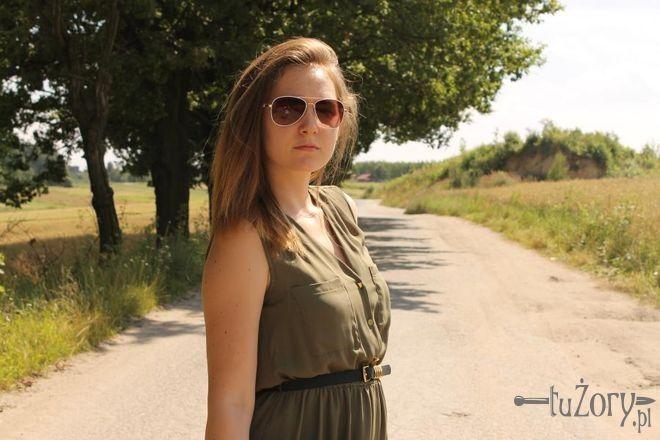Paulina Mandel rozpoczęła pisanie bloga w marcu tego roku.