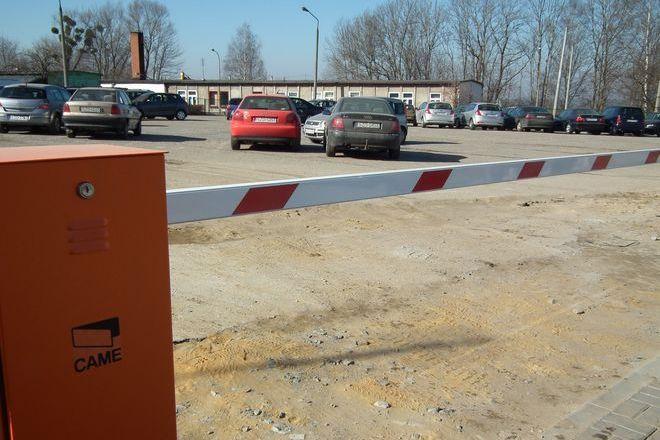 Wybudują nowy parking za prawie 200 tysięcy zł, archiwum