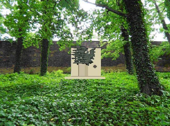 12 listopada: uroczyste odsłonięcie pomnika Żołnierzy Wyklętych, archiwum