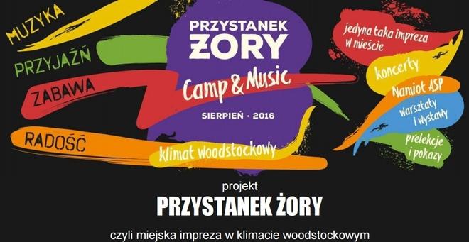 Patronem medialnym imprezy jest m.in. Portal tuŻory.pl